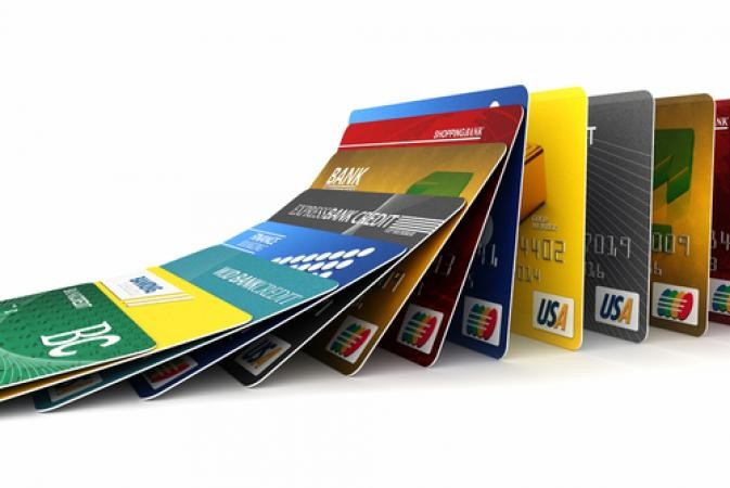 Una  tarjeta Bankinter Card para cada necesidad