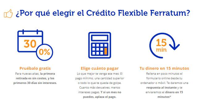 Las Ferratum Bank opiniones certifican la calidad en sus servicios