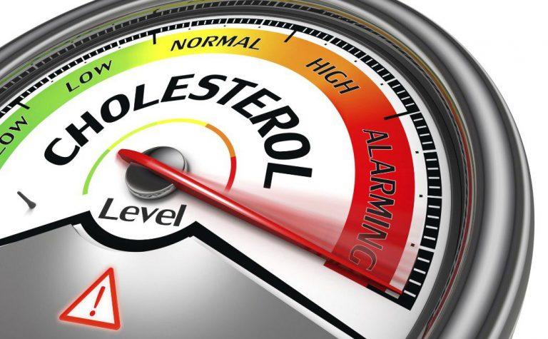 No es tan difícil reducir el colesterol